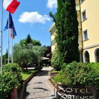 霍顿瑟斯酒店