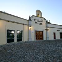米西翁圣米格尔德阿连德酒店