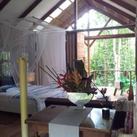 Mar Verde Lodge