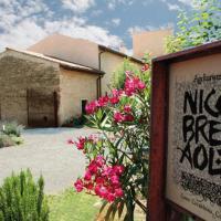 Agriturismo Nicobresaola