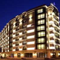 伊斯坦布尔多拉酒店