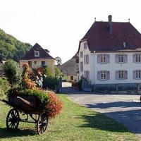森登巴赫别墅酒店