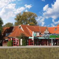Hotel Gremersdorf - Zum Grünen Jäger