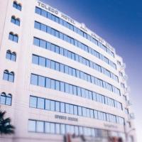 托莱多安曼酒店