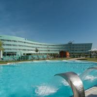 BAH巴塞罗那机场酒店
