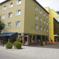 Hotel in Bad Schallerbach, Austria