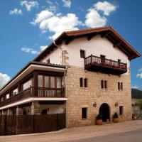 Booking.com: Hotel vicino a Alcoz. Prenota ora il tuo hotel!