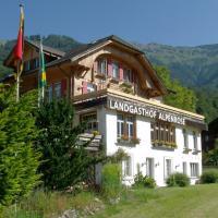 Landgasthof Alpenrose