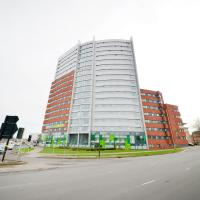 Belgrave View (Campus Accommodation)