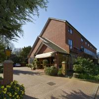 Hotel in Stevenage, United Kingdom