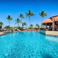 Kona Coast Resorts at Keauhou Gardens