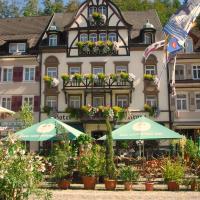 克朗餐厅酒店