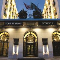 Four Seasons Hotel George V Paris
