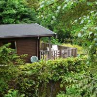 Mockerkin Tarn Luxury Log Cabin
