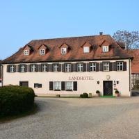 Landhotel Schloss Buttenheim