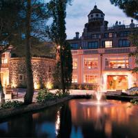 蒙特布里欧特尔梅斯酒店