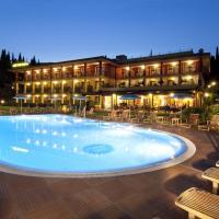 Hotel Villa Madrina
