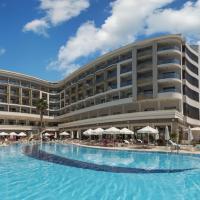 金岩石海滩酒店