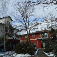 Ferienwohnung Roeder Mühle