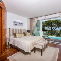 Sunny Lounge Apartment