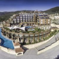 苏瀚360温泉酒店