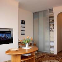 布里瓦斯街一室公寓
