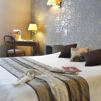 Inter-hotel Les Tilleuls