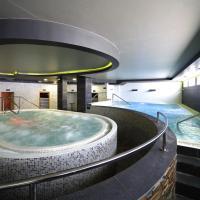 雅卡塔尼亚Spa及公寓酒店