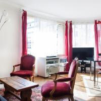 罗卡公寓 - 拉乌尔