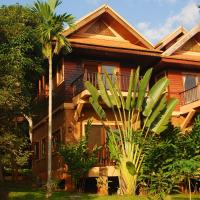 Spa Home Chiang Mai