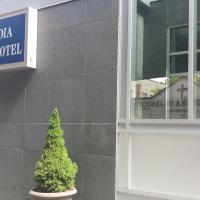 拉瓜迪亚机场贝斯特韦斯特酒店