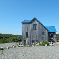 Blue Tin Roof B & B