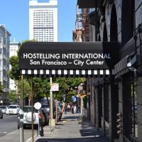 HI - San Francisco City Center Hostel