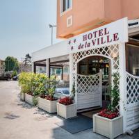 德拉威乐酒店
