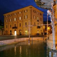 B&B Palazzo Mattei