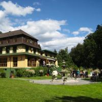 Hotel Scheid