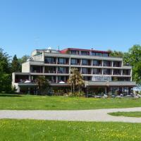 Park - Hotel Inseli