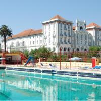 教廷宫Spa高尔夫酒店