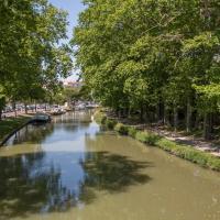Hôtel du Canal