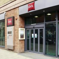 ibis Carlisle City Centre