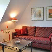 Appartements Ruusenhörn