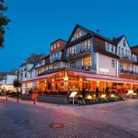 """Strandhotel """"Nordischer Hof"""""""