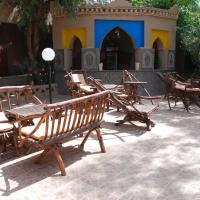 金色沙丘魅力酒店