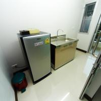 Central Place Serviced Apartment