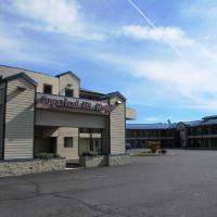 舒格洛夫山汽车旅馆