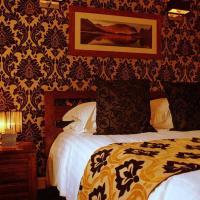 皇冠乡村宾馆