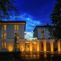 Hotel und Pension Seereich