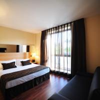 Hotel Desitges