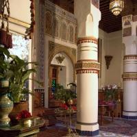 姆纳巴庄园酒店