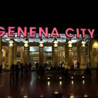 Genena City Resort